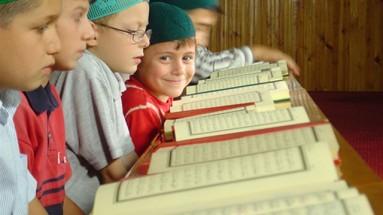 Нижегородское исламское медресе «Махинур» приглашает на обучение!