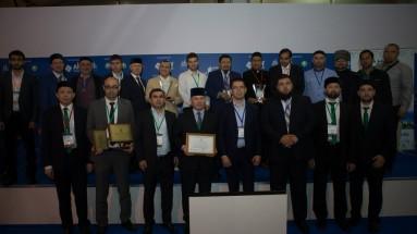 Участие в 7-й Московской международной выставке Moscow Halal Expo 2016